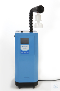 Reinstwasseranlage mini-UPUV Plus